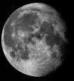Mosaico Luna- 30-10-2015 Telescopio C11HD; F:10; Cámara Canon 1100D; 6 vídeos de 60¨; Procesado: AutoStakkert y Registax.