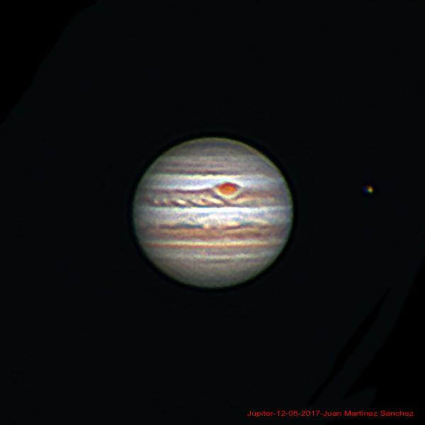 Júpiter-12-Mayo-17