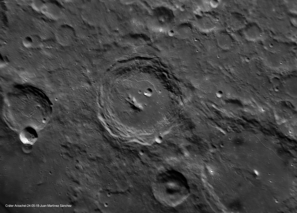 Cráter lunar Arzachel_2018-05-24