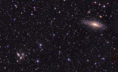 NGC7331-11-08-2018-Juan Martínez Sánchez